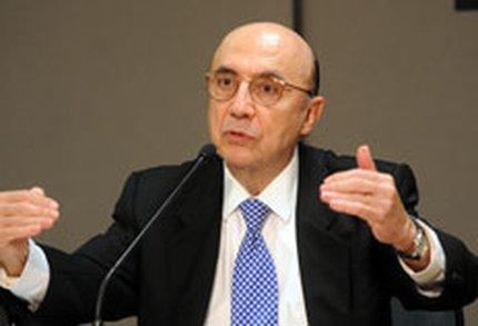 O ministro da Fazenda, Henrique Meirelles (Agência Brasil, Divulgação)