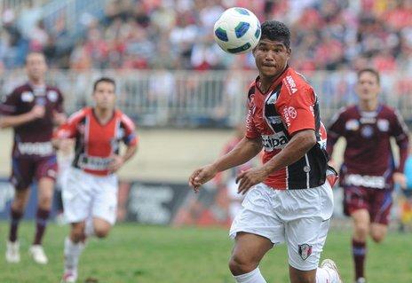 (Cleber Gomes/Agencia RBS)