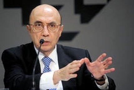 Escolha de Meirelles (foto) para o Ministério da Fazenda em um eventual governo Temer é da cota pessoal do vice (ABR/Antônio Cruz)