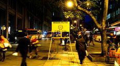 Porto Alegre tem 2,5 mil policiais (Agencia RBS/Mauro Vieira)