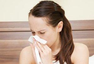 A menor umidade e o resfriamento do ar deixam a mucosa nasal mais suscetível a infecções (Deposit Photos/Dmytro Konstantynov)