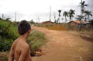 Famílias que moram em áreas impróprias poderão ser reassentadas se projeto sair do papel (Agência RBS/Diorgenes Pandini)
