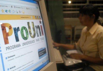 Auditoria revela falta de controle na concessão de bolsas (Agencia RBS/Lauro Alves)