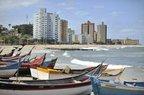 Barra Velha, Norte de SC (Agencia RBS/Rodrigo Philipps)