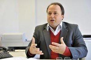 Juiz Gustavo Aracheski, da 2ª Vara Criminal, relaciona tráfico a vários outros crimes na cidade (AGENCIA RBS/Rodrigo Philipps)