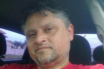 Cardoso trabalhava como coordenador de comunicação da Secretaria Municipal de Obras e Viação (Smov) (Reprodução/Facebook)