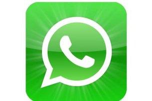 Se você tem o aplicativo, adicione o número de AN aos seus contatos: (47) 9233-8499 (Reprodução/Reprodução)