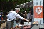 O churrasco do restaurante Fazenda Barbanegra fez sucesso em duas edições do Pop Up Tour: uma no Parcão e outra na Praça Japão (Divulgação/Destemperados)