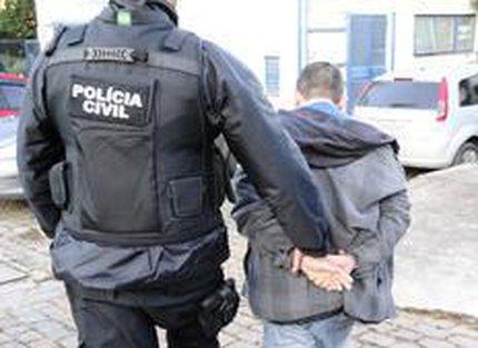 Bando foi desarticulado pela Operação Ostentação, da Polícia Cívil, no final de julho (Agencia RBS/Ronaldo Bernardi)