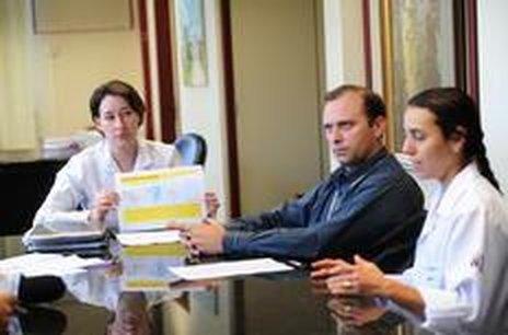 Surto iniciado em julho e reconhecido em agosto estaria controlado (Agencia RBS/Salmo Duarte)