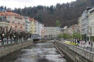 A arquitetura é uma das atrações da cidade (Rosane Tremea/Rosane Tremea)