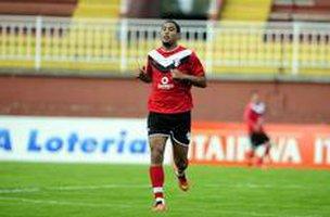 Bruno Aguiar deve retornar ao time após cumprir suspensão (Agencia RBS/Germano Rorato)