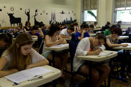 As provas serão realizadas entre os dias 4 e 7 de janeiro nas cidades de Porto Alegre, Bento Gonçalves e Imbé/Tramandaí (Agencia RBS/Tadeu Vilani)
