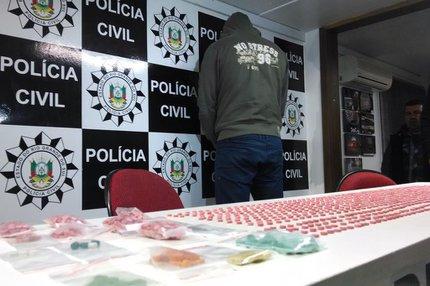(Carlos Ismael/Agencia RBS)