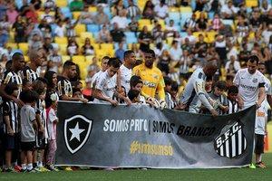 (Divulgação, Botafogo)