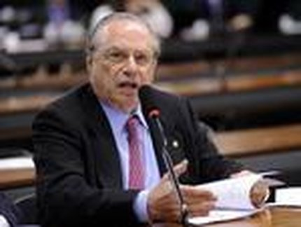 O tribunal negou o recurso do político (Agência Câmara/Janine Moraes)
