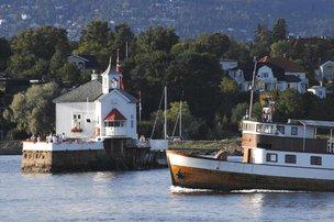 Oslo, a capital do país que é um dos mais desenvolvidos do mundo (Divulgação/Nancy Bundt,Innovation Norway)