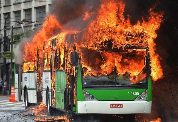 (Nelson Almeida/AFP)