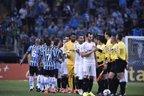 O magistrado aplicou medida cautelar que proíbe a ida dos acusados a estádios onde jogue o Grêmio (Agencia RBS/Ricardo Duarte)