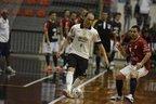 Krona empata por 3 a 3, com o gol da igualdade marcado a dois minutos do fim (Divulgação/Rodrigo Coca)