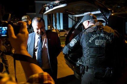 Advogado é acusado de lesar clientes no Rio Grande do Sul (Especial/Stéfanie Telles)