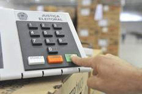 Lugar de votação mudou para 26.275 eleitores de Joinville (Agencia RBS/Rodrigo Philipps)