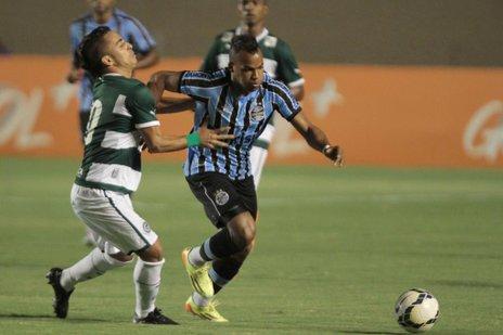 (Agência Lancepress!/Carlos Costa)
