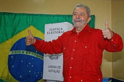 (Ricardo Stuckert/Instituto Lula/Divulgação)