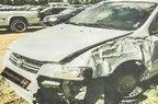 Reportagem constatou irregularidade em transferência de veículo vendido em leilão em SP (Agencia RBS/Reprodução)