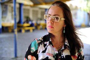 Diretora da Escola Estadual Santa Catarina condena distanciamento da família da vida dos filhos (Especial/Felipe Nyland)