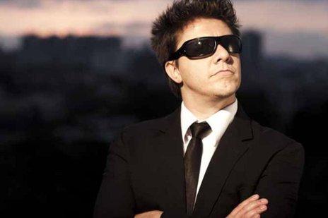 Oscar Filho estava na atração há sete anos (Band/Divulgação)