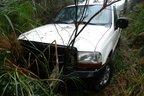 Suposto acidente ocorreu no dia 25 de junho deste ano (Divulgação/Polícia Civil Caçador)