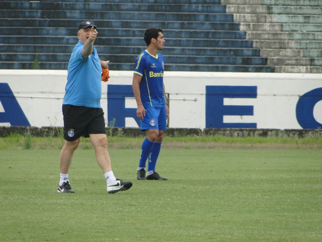 (Wendell Ferreira/Agência RBS)