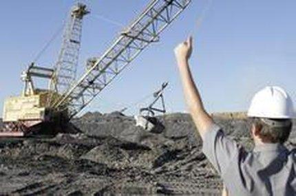 O carvão mineral volta a ser aceito como insumo em propostas de geração de energia depois de nove anos (Especial/Francisco Bosco)