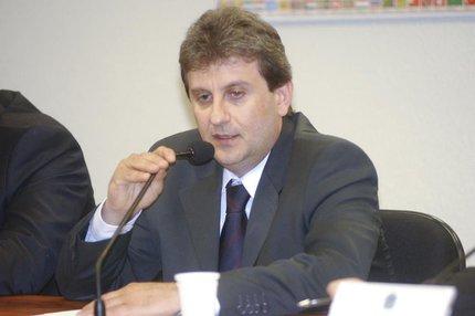 Youssef citou uma nova empresa, a construtora Del Sur (Agência Senado/Divulgação/Geraldo Magela)
