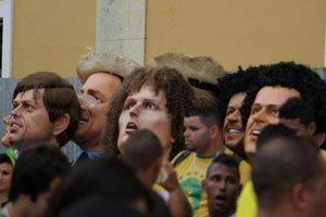 Filme A Copa do Mundo no Recife, de Kleber Mendonça Filho, que faz parte do projeto A Copa Passou por Aqui, do SporTV (Casa de Cinema de Porto Alegre/Divulgação)