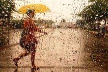 Manh� de chuva em Florian�polis (Guto Kuerten/Ag�ncia RBS)