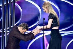 (Reprodução/People's Choice Awards)
