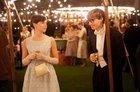 Felicity Jones e Eddie Redmayne (Divulgação/Universal Studios)