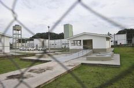 Unidade fica no bairro Vila Nova (Agencia RBS/Leo Munhoz)
