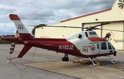 Compra de dois helicópteros teve investimento de R$ 26 milhões (Governo do RS/Divulgação)