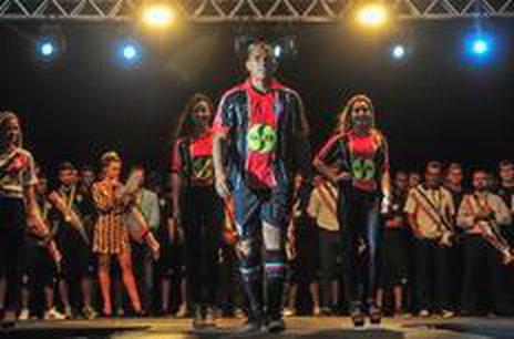 A Salfer é a nova patrocinadora do clube (Agencia RBS/Rodrigo Philipps)