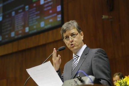 (Pedro Belo Garcia/Assembleia Legislativa/Divulgação)
