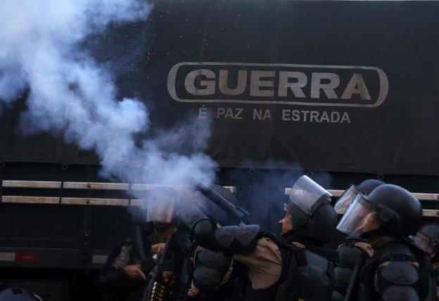 (Marco Favero/Agencia RBS)