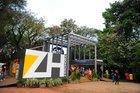 Estação ZH no Parcão (Agência RBS/Andréa Graiz)