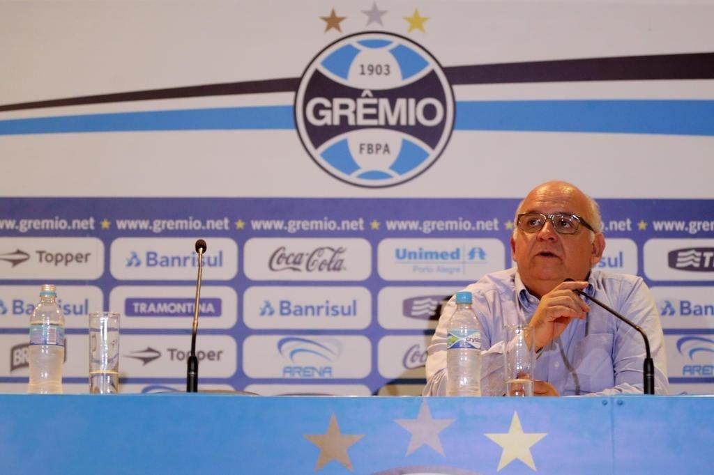 (Bruno Alencastro/Agencia RBS)