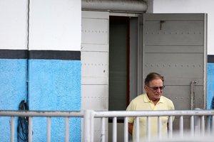(Agencia RBS/Mauro Vieira)