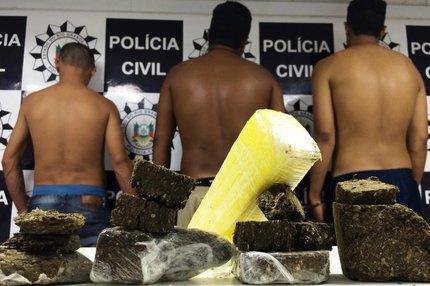 (Divulgação/Polícia Civil)