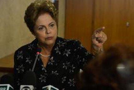 Demissão de Cid Gomes da pasta da Educação foi considerada pontual pela presidente (Agência Brasil/José Cruz)