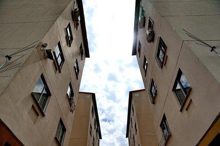 Segundo Dilma, meta de entregar 3 milhões de residências na terceira fase do Minha Casa Minha Vidanão será atingida (Agencia RBS/Fernando Gomes)